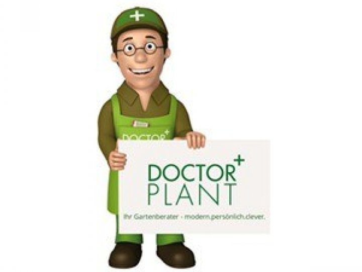 Virtueller Berater DoctorPlant